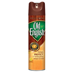 Old English Furniture Polish - Lemon Scent   12/12.5 oz