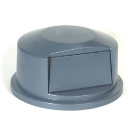 Rubbermaid Dome For 2632, 2634 BRUTE  Round   ea
