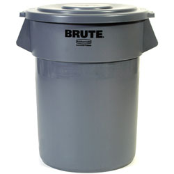 Rubbermaid Lid For 2655 BRUTE Round Cont. ea
