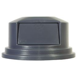 Rubbermaid Dome For 2655 BRUTE Round Cont.  ea