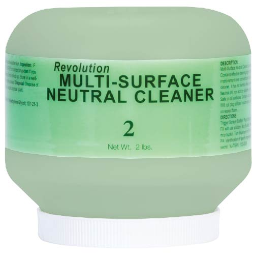 REVOLUTION NEUTRAL CLNR 1X2LBS