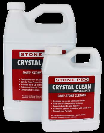 CRYSTAL CLEAN 12X32OZ