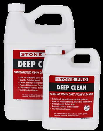 DEEP CLEAN 12X32OZ