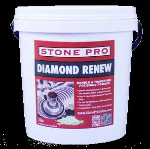 DIAMOND RENEW 1LB
