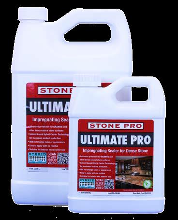 ULTIMATE PRO SEALER 12X32OZ
