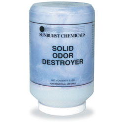 Sunburst Odor Destroy Solid Odor Neutralizer  1/2.5 lb