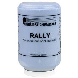 Sunburst Rally All-Purpose Cleaner  2/5.5 lb
