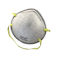 Tolco Disposable Non-Toxic Dust Mask - M/L 50/1 bx