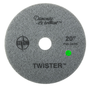 5in. Green Twister 3000 2/1 cs