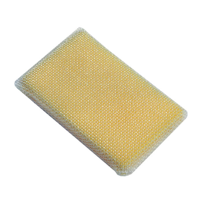 SCRUBIE CLEANING SPONGE 24/CS