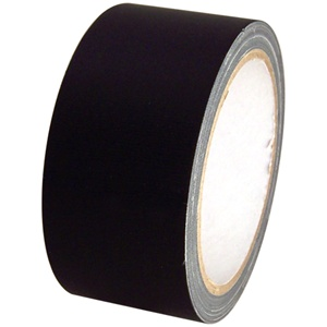 Black Utility Duct Tape 2in.x60yd  ea
