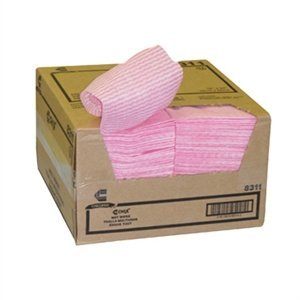 C-Chix Comp Pink Wet Wipe 200/1 cs