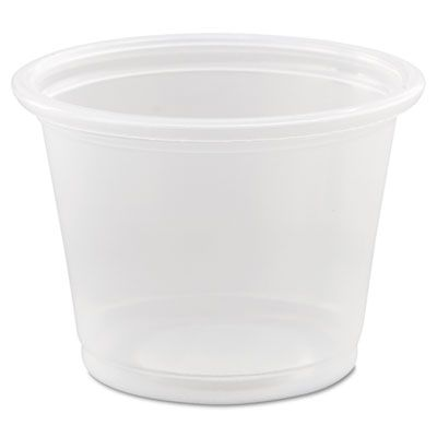 Portion Cup  2500/1 oz