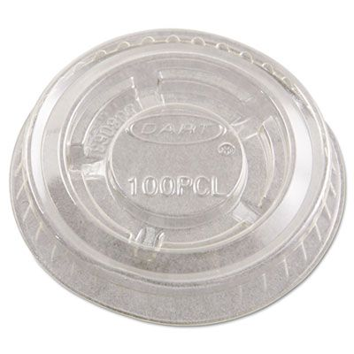 Lid for 1 oz Portion Cup 4/125