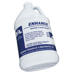 NCL Enhance Neutral Cleaner 5 gal
