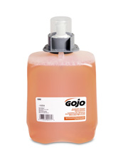 GOJO Foaming Hand Soap  2/2000 ml