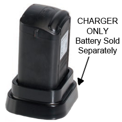 Battery Chanrger Henry Backpack