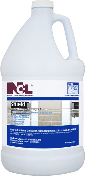 SHIELD 4X1 GAL