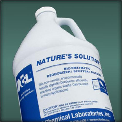 NATURES SOLUTION 4X1