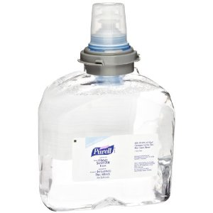 Purell Advanced Instant Foam Hand Sanitizer  2/1200 ml