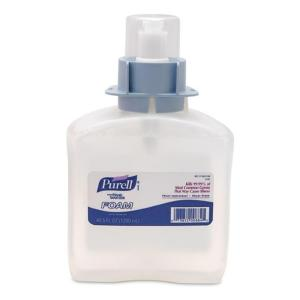Purell Alcohol Foam Hand Sanitizer  3/1200ML