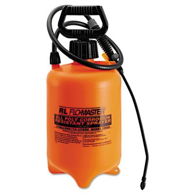 2 Gal Pump Up Sprayer Acid Resistant