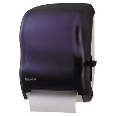 Roll Towel Dispenser Lever
