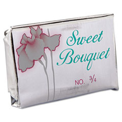 Sweet  Bouquest Bar Soap Wrapped 3/4 oz  1000/1 cs