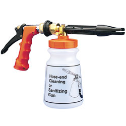 Foam Spray Gun  1 qt