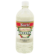 Vinegar 12/32 oz
