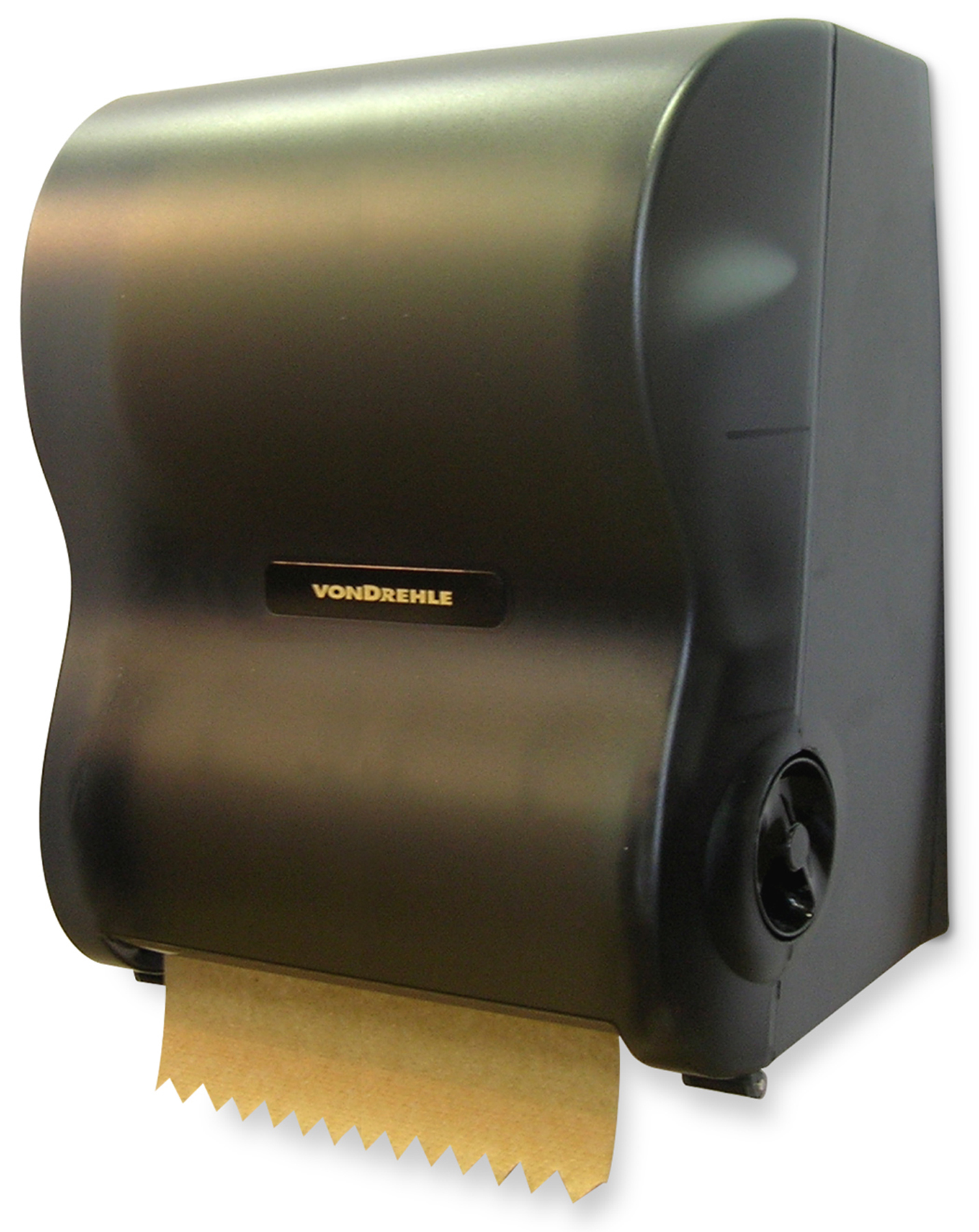 ROLL TOWEL DISPENSER 10in