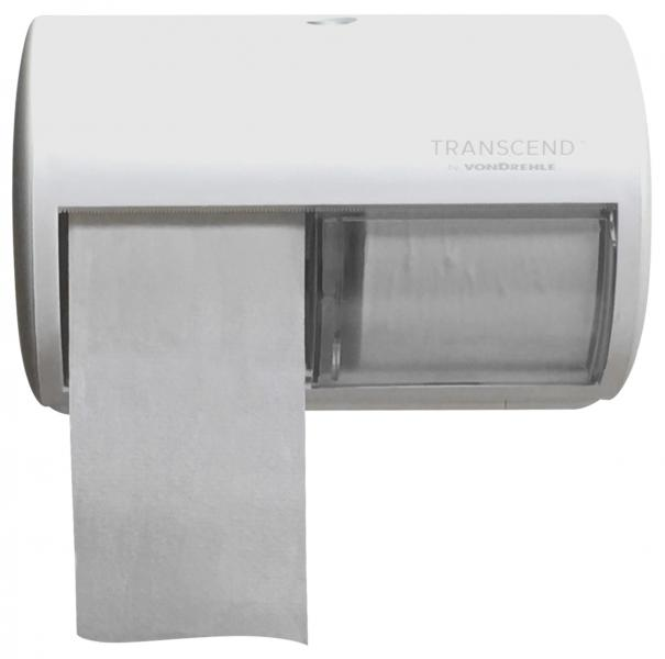 TRANSCEND MICRO-CORE WHITE